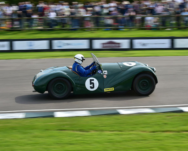 Guy Loveridge, Connaught L2, Fordwater Trophy, Goodwood Revival 2015, 2015, classic cars, Goodwood, Goodwood Revival, Goodwood Revival 2015, historic cars, Historic Racing, Lord March, nostalgia, revival, West Sussex