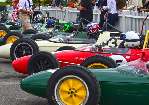 Glover Trophy, Goodwood Revival 2015, 50's, 60's, 2015, Chris McEvoy, CJM Photography, classic cars, Fifties, Goodwood, Goodwood Revival, Goodwood Revival 2015, historic cars, Historic Racing, Lord March, nostalgia, revival, sixties, West Sussex