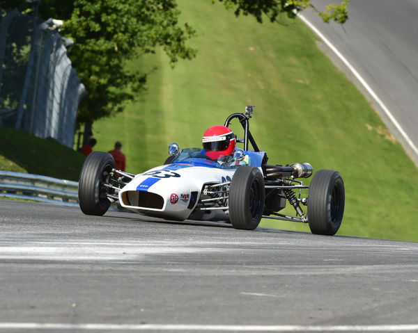 Matthew Sturmer, Macon MR8, HSCC Brands Hatch Indy Sept 2015, Brands Hatch, Chris McEvoy, circuit racing, CJM Photography, classic cars, England, HFF, historic cars, Historic Formula Ford, Historic Racing, Historic Racing racing cars, Historic Sports Car Club