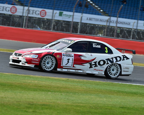 James Dodd, Honda Accord, Super Touring Car Trophy, Silverstone Classic 2016, 60's cars, Chris McEvoy, cjm-photography, Classic Racing Cars, historic racing cars, HSCC, motor racing, motorsport, Northamptonshire, nostalgia, retro, rocking and racing
