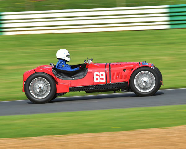 Reproduction Riley Sports Cars