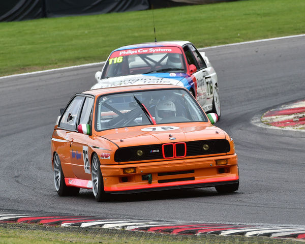 Giovanni Di Gennaro, BMW E30 M3, E30 M3 Celebration, Deutsche Fest, Brands Hatch, August, 2017, Autosport, cars, circuit racing, cars, competition, German Cars, teutonic, Kent, motorsport, racing, racing cars, sport, sports cars, Sunday 20th August
