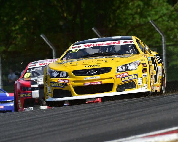 Advait Deodhar, Chevrolet SS, Elite 2, NASCAR Euro series, American Speedfest VII, Brands Hatch, June 2019, automobiles, Autosport, cars, circuit racing, England, entertainment, European, Kent, motor racing, motor sport, motorracing