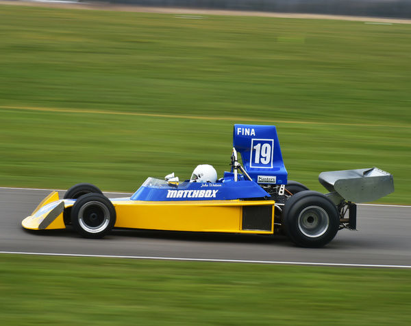 CM6 4638 David Butcher, Surtees-Cosworth TS16