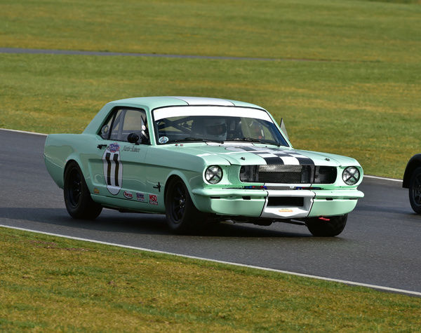 CM6 6774. CSCC Test Day Snetterton 26th March 2015