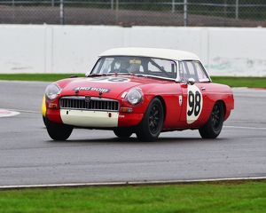 Andrew Bentley, MGB, CJ5 1131