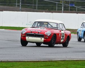Andrew Bentley, MGB CJ5 1168