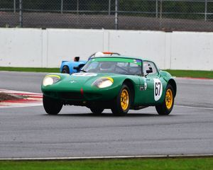 Andrew Smith, Marcos 1800GT, CJ5 1127