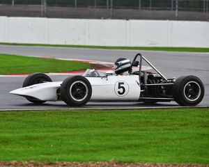 Antony Ross, Lotus 59, CJ5 1092