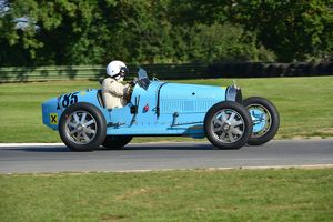Bo Williams, Bugatti T35B
