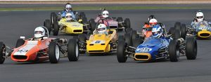 <b>HSCC Silverstone Finals 2012</b><br>Selection of 1 items