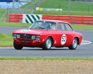 CJ3 6966 James Rutt, Alfa Romeo 2000 GTV