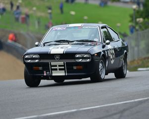 CJ4 9475 Sarah Hutchinson, Lancia Beta