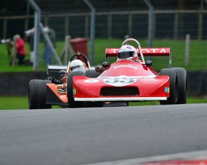CJ4 9574 Alistair Davidson, Ralt RT1