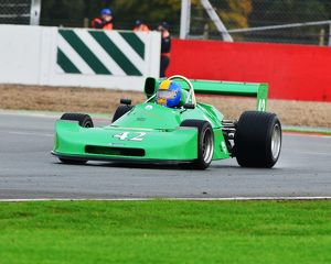CJ5 1227 Al Fleming, Ralt RT1