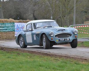 CJ5 4224 Graham Goodall, Austin Healey 3000, 759 LOK