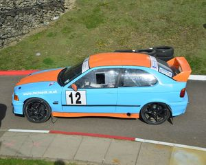CJ5 5171 Andrew Bayliss, Chris Sharpe-Simkiss, BMW 3 series Compact, N 91 AMD