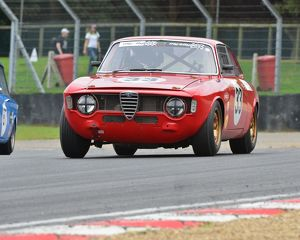 CJ5 6087 James Fuller, Alfa Romeo Guilia Sprint