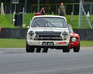 CJ5 6088 Jim Clark, Ford Lotus Cortina, 165 RUR