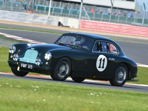 CJ5 7291 Tony Green, Aston Martin BD2 Team Car, VMF 65