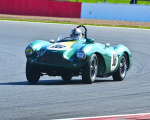 CJ5 7374 Steven Boultbee-Brooks, Aston Martin DB3S