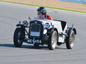 CJ5 7417 Robert Barbet, Austin 7 Sports