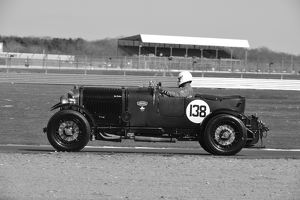 CJ5 7510 Guy Northam, Bentley 4½ Litre