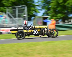 <b>VSCC Shuttleworth and Nuffield Trophies Race Meeting, Cadwell Park, 7th June 2015</b><br>Selection of 40 items