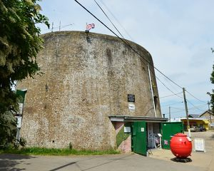<b>Essex Martello Towers</b><br>Selection of 8 items