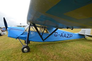 CJ5 9034 1930, De Havilland, DH-80A, Puss Moth