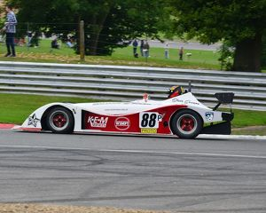 <b>BARC Club Car Championship, Brands Hatch, 30th August 2015</b><br>Selection of 85 items
