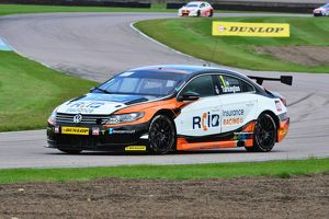 CJ6 1237 Colin Turkington, Volkswagen CC