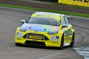 CJ6 1439 Alex Martin, Ford Focus