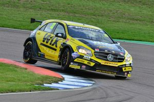 CJ6 1608 Adam Morgan, Mercedes Benz A-Class