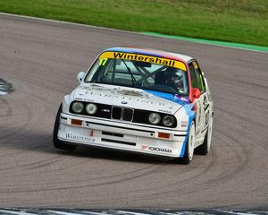 CJ6 1692 Mark Smith, BMW M3