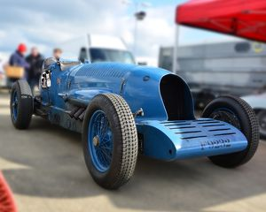 <b>VSCC Spring Start, Silverstone, 23rd April 2016</b><br>Selection of 37 items