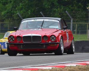 CJ6 5057 Kevin Doyle, Jaguar XJ12 Coupe