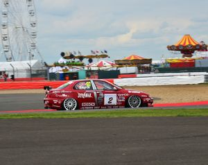 <b>Silverstone Classic 2016.</b><br>Selection of 586 items