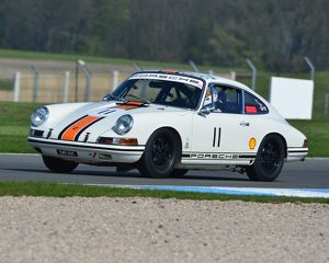 <b>HSCC Season Opener, Donington Park, 8th April 2017.</b><br>Selection of 276 items
