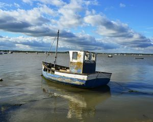 <b>Mersea Island, Essex, England.</b><br>Selection of 8 items