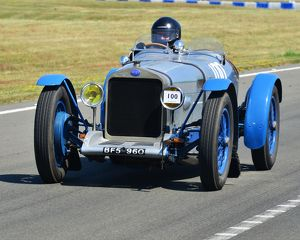 CJ6 8676 Hugh McGarel-Groves, Delage DM Sport