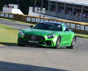 CJ6 9025 Mercedes-Benz AMG GT R