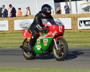 CJ6 9094 David Hailwood, Ducati 900SS TT