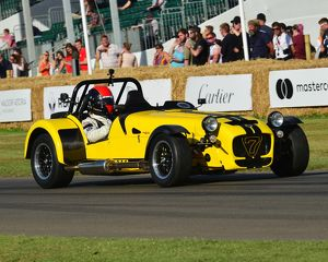 CJ6 9173 Caterham Seven 620R