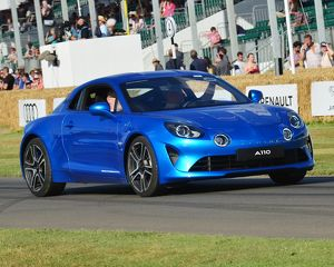 CJ6 9191 Alpine A110
