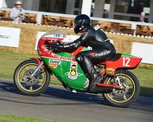 CJ6 9261 David Hailwood, Ducati 900SS TT