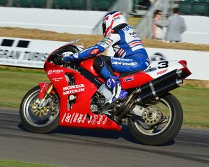 CJ6 9325 Freddie Spencer, Honda RC45
