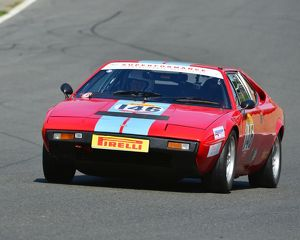 CJ6 9874 Mark Cavoto, Ferrari 308 GT4