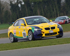 CJ7 1943 Jeremy Cooke, Mike Dowd, BMW M3 GT4