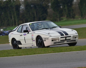 CJ7 1945 Joshua Waddington, Porsche 944 S2